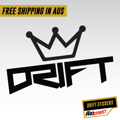 0163st drift king crown 170x97 w