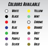 Colours-Guide
