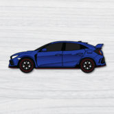 0915-Honda-Civic-Type-R-Blue-80×26-Mock-Up-1